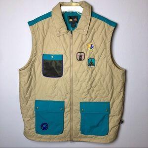 Adidas X Pharrell Williams Human Race HU Vest